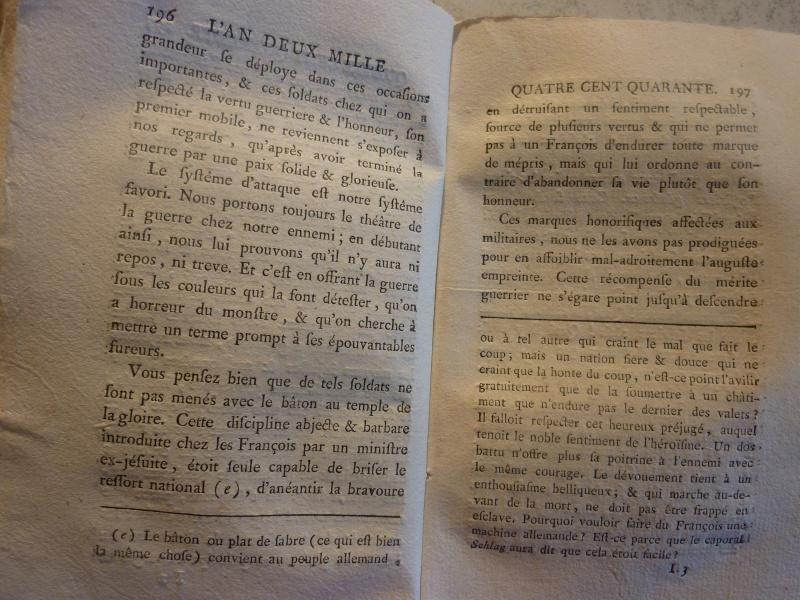 la France de 2044 vue par un homme de 1786 803894P1040087