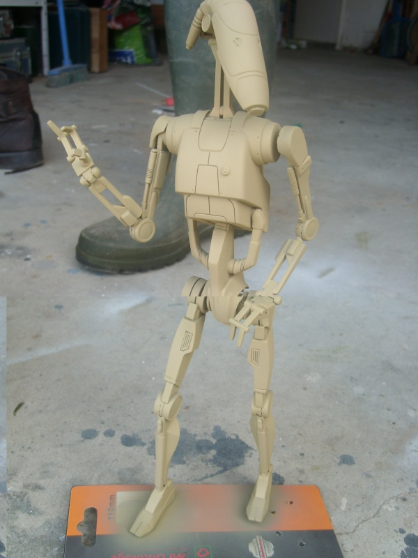 STAR WARS : STAP battle droid - Page 3 804255SL270014