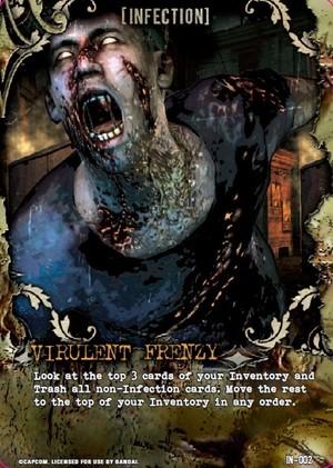 Les cartes du jeu Resident Evil 804256carte37