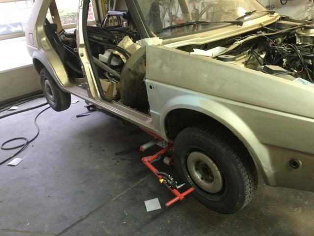 Golf2 1985 - 1.8 8V CLEAN 804499IMG0029