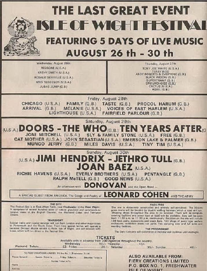 Tickets de concerts/Affiches/Programmes - Page 19 805423PosterWight