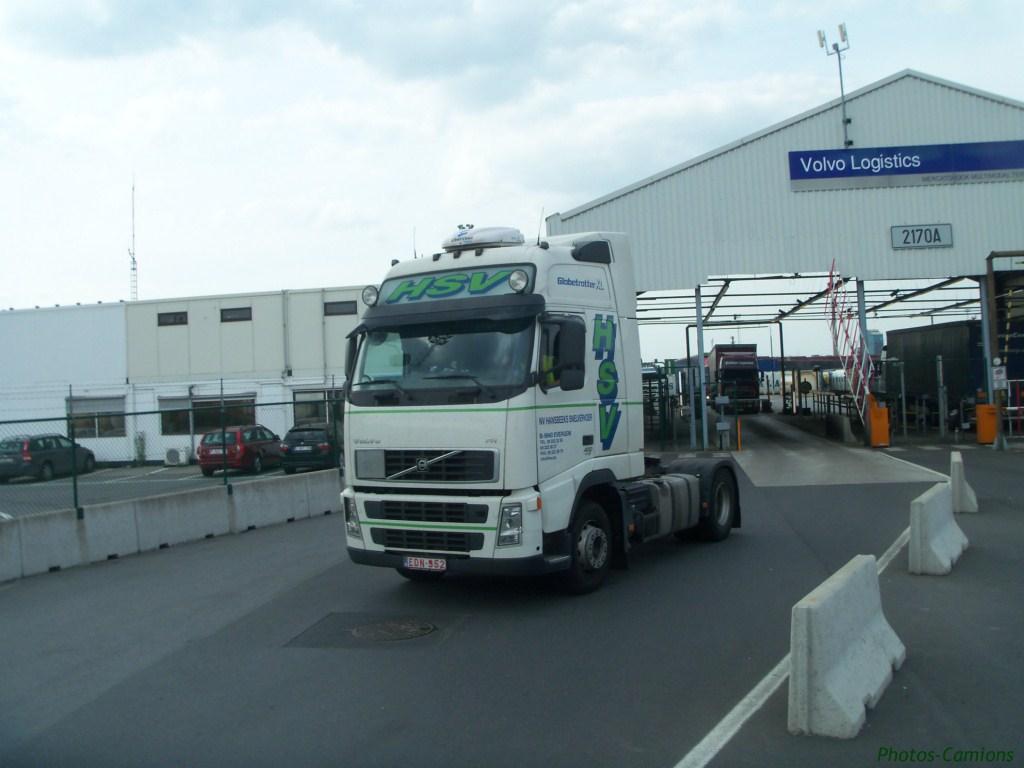 HSV Hansbeeks Snelvervoer (Evergem) 805467photoscamions14V1169
