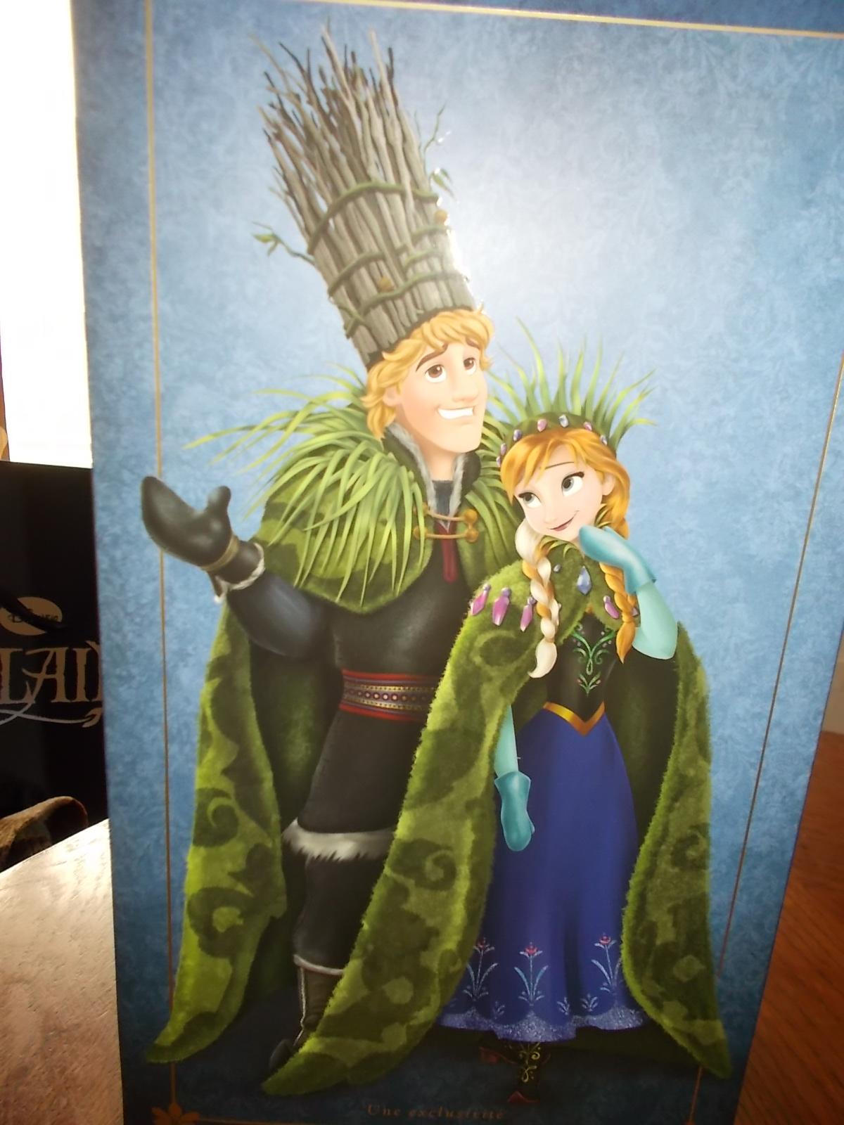 Disney Fairytale Designer Collection (depuis 2013) - Page 2 805624DSCN2155