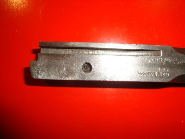 Fusil 9 mm système Warnant 805680DSC07025