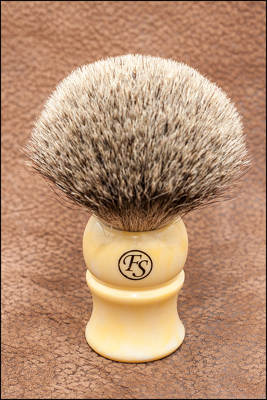 FS 28mm Pure Badger ''LIMITED'' 805750IMG3534L