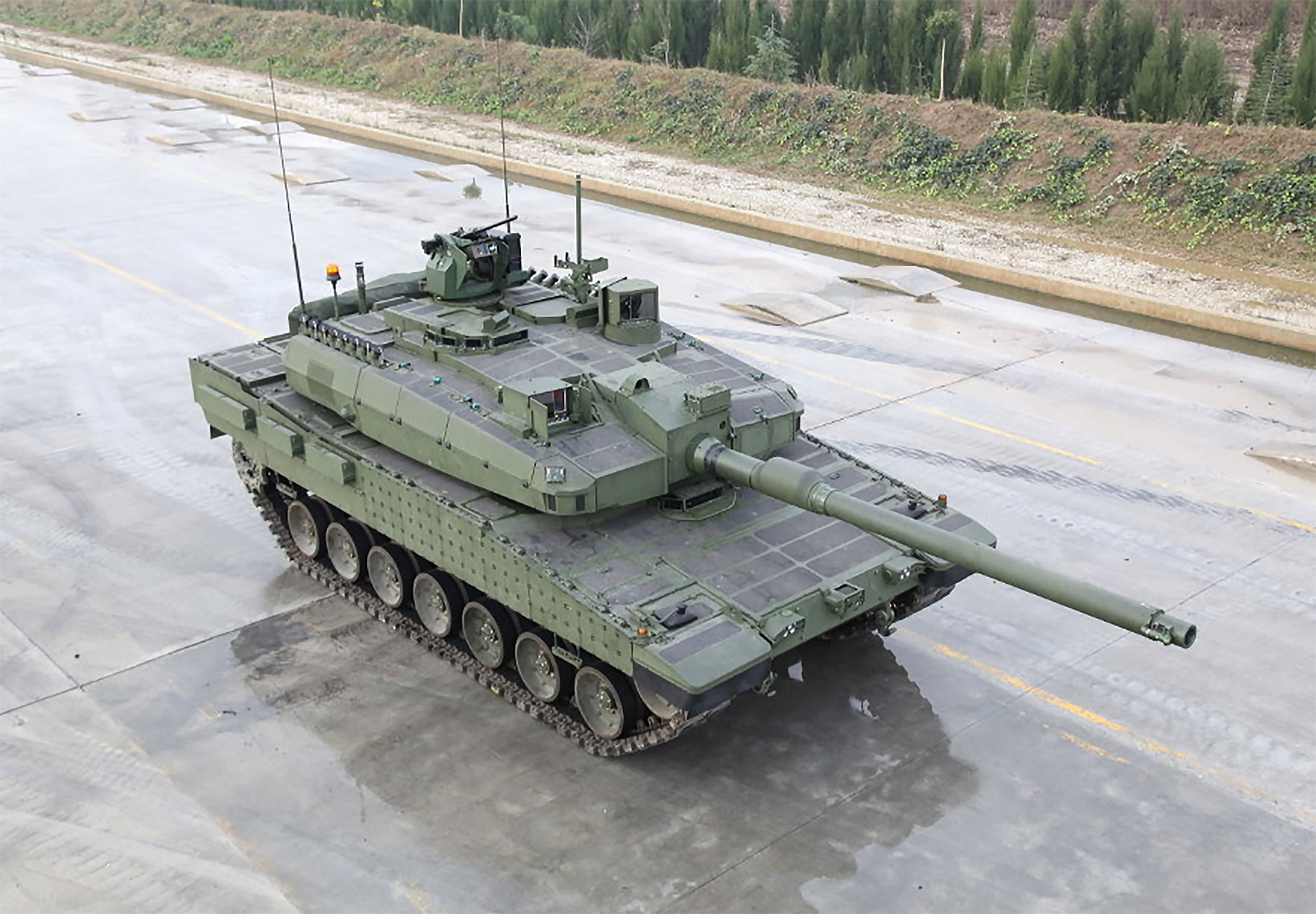 Turkish Ground Forces equipment 8066647fkgjdof