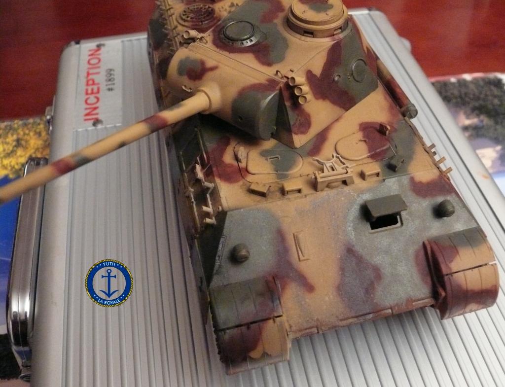 Panzerkampfwagen Panzer V Panther Ausf D. - Page 5 806848panther24