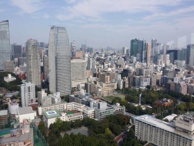 Carnet de voyage : Japon - Tokyo 80728920141011052737
