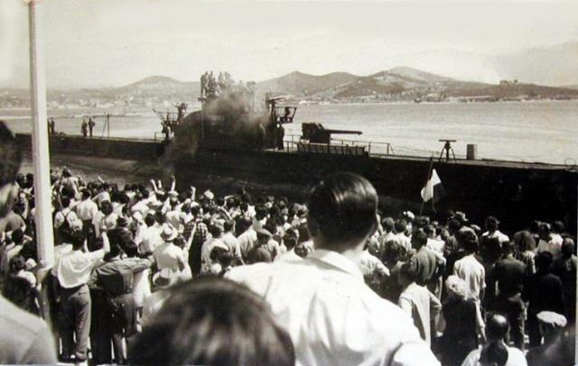 Le Bataillon de Choc 1943/1963. Photos. 808019Ajaccio13sept43