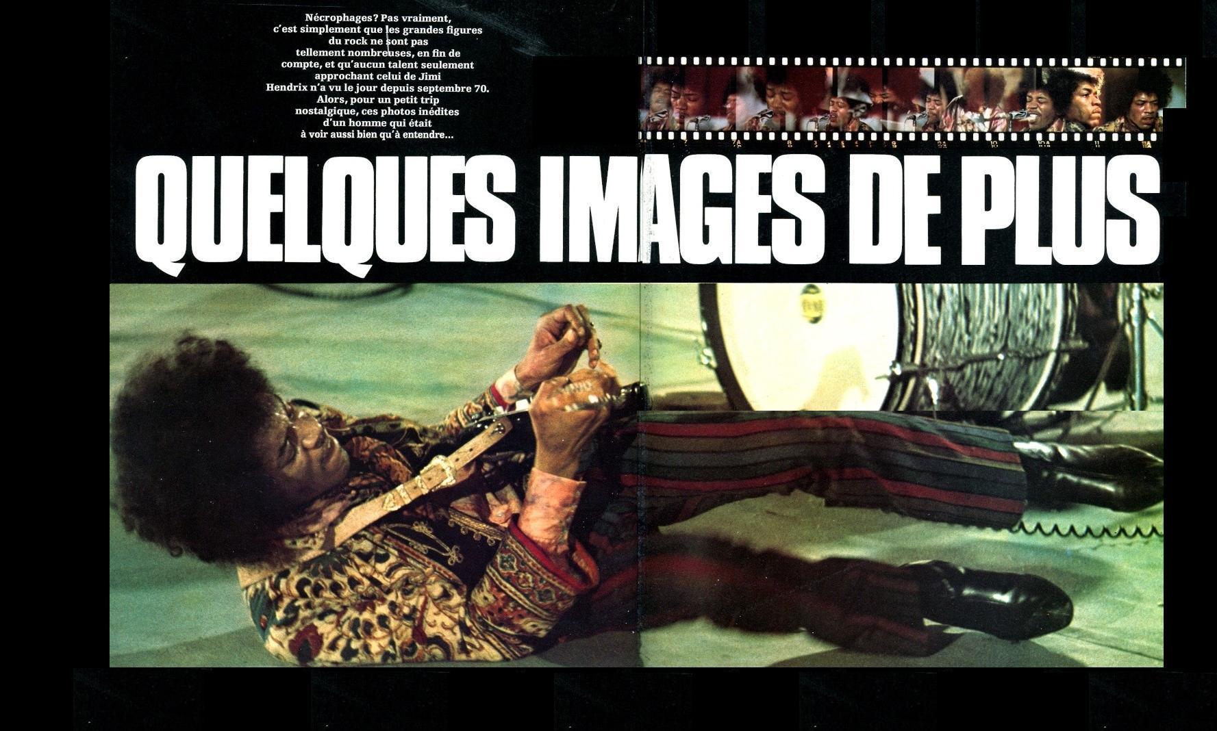 Jimi Hendrix dans la presse musicale française des années 60, 70 & 80 - Page 4 808169RF1973