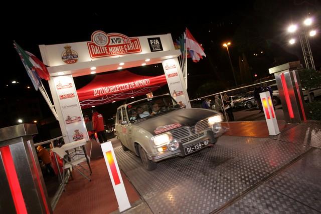 2015 - Rallye Monte-Carlo Historique : revivez le Rallye en images 8087366608016