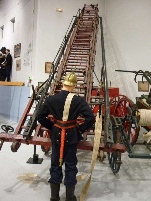 Musée des pompiers de MONTVILLE (76) 809126AGLICORNEROUEN2011080