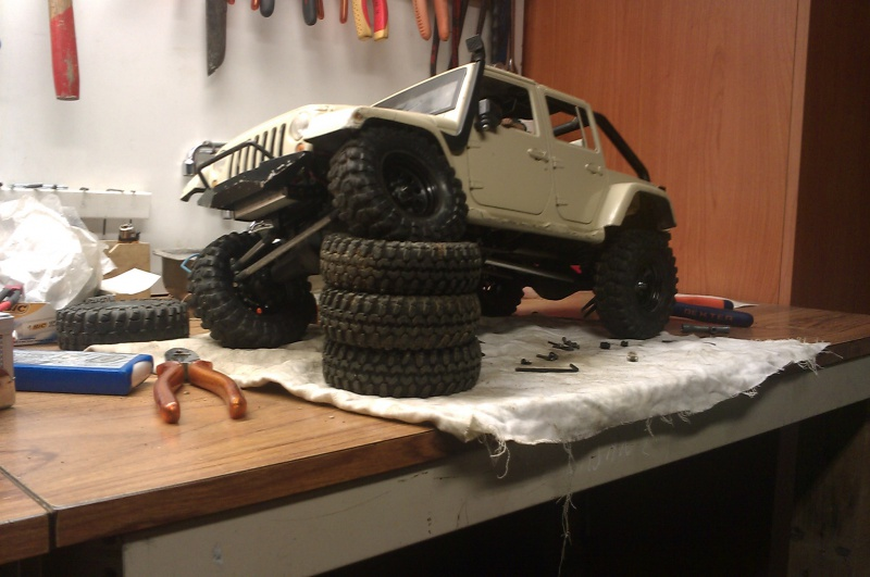 [ SCX10 Axial ]  jeep jk - Page 2 809376IMAG0416
