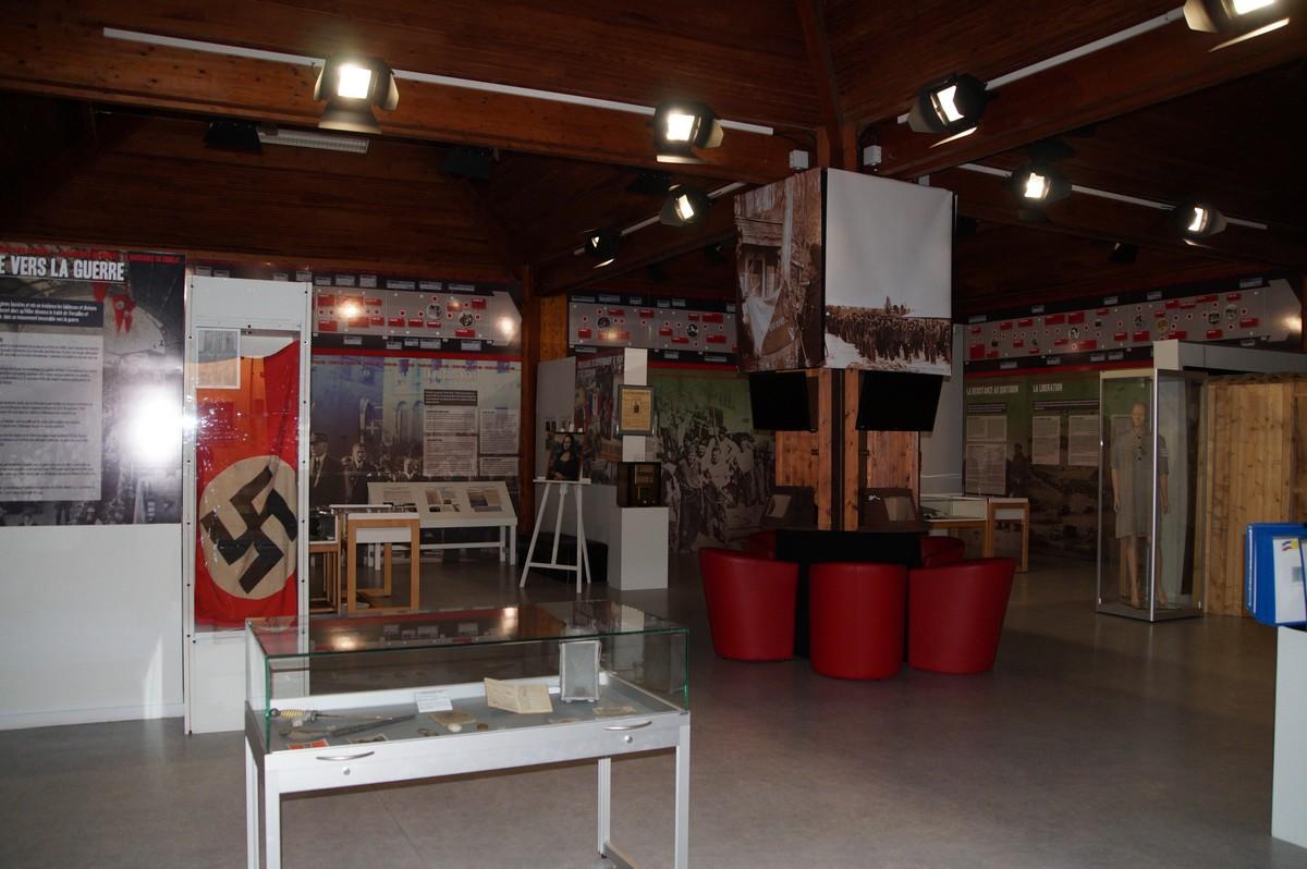 [ Histoire et histoires ] Musée de la résistance et du combattant à Montauban 809666DSC07513