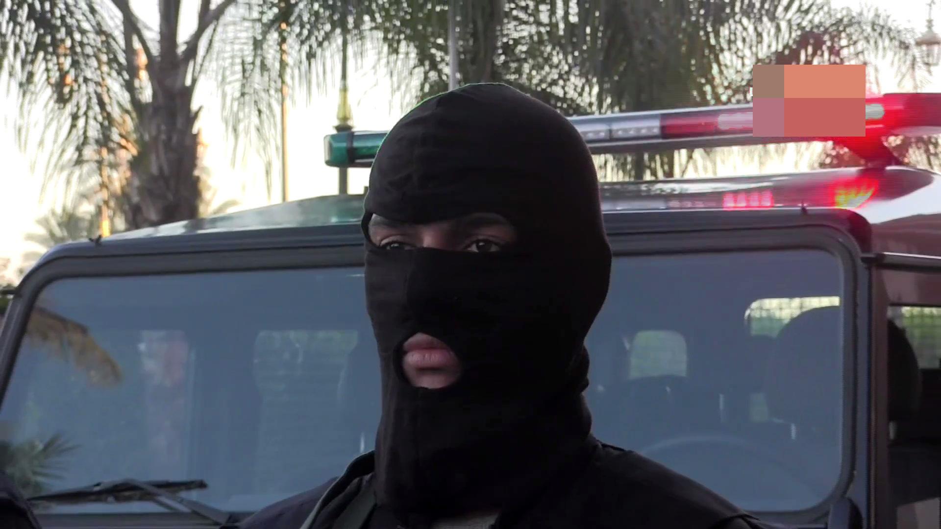 Moroccan Special Forces/Forces spéciales marocaines  :Videos et Photos : BCIJ, Gendarmerie Royale ,  - Page 9 8098072869