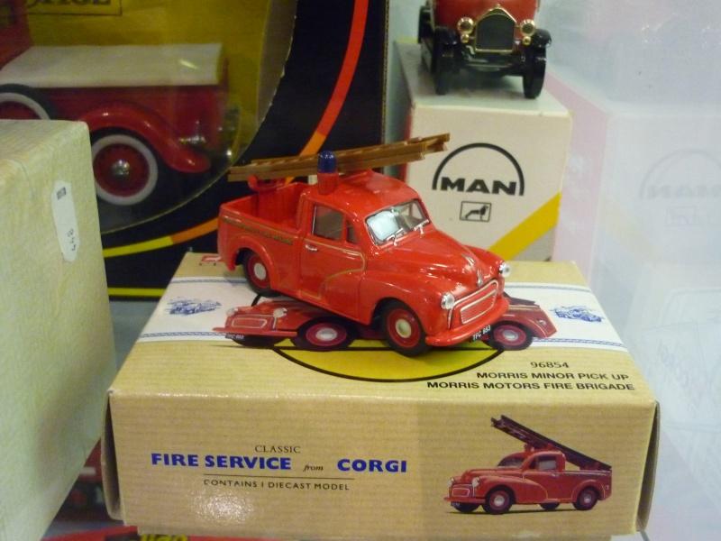 Musée des pompiers de MONTVILLE (76) 809887AGLICORNEROUEN2011142