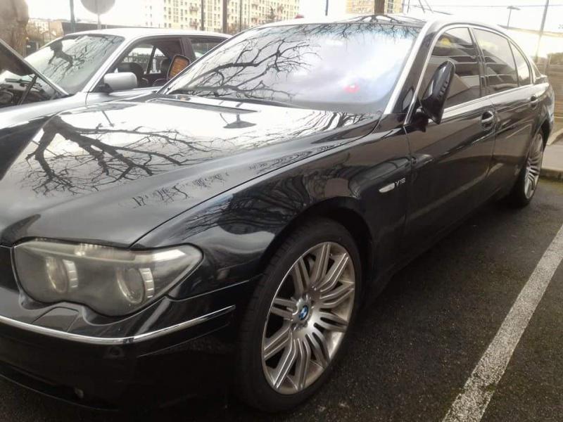 BMW 760 LIA E66 - Page 2 809971FBIMG1457129593194