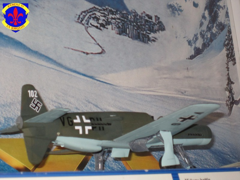 Dornier 335 A PFEIL de Tamiya au 1/48 par Pascal 94 - Page 3 810876IMG40571
