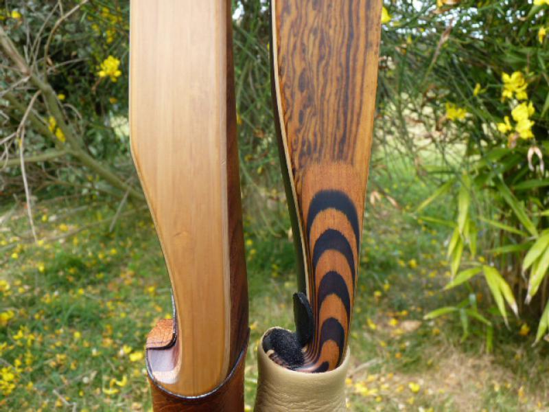 Chinook de Dan Toelke ( montana bows) 810898P1080358