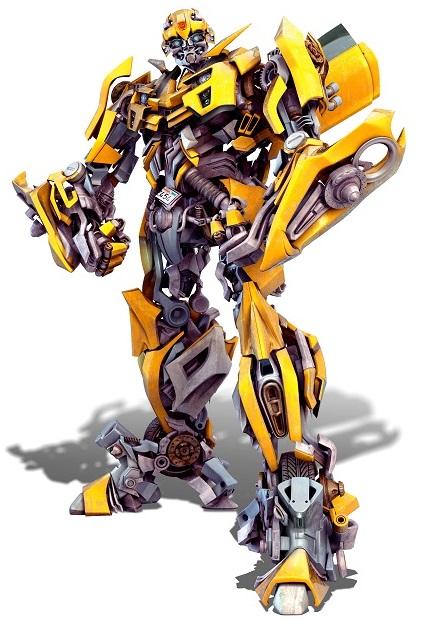 Concept Art des Transformers dans les Films Transformers - Page 3 812830071bumblebee