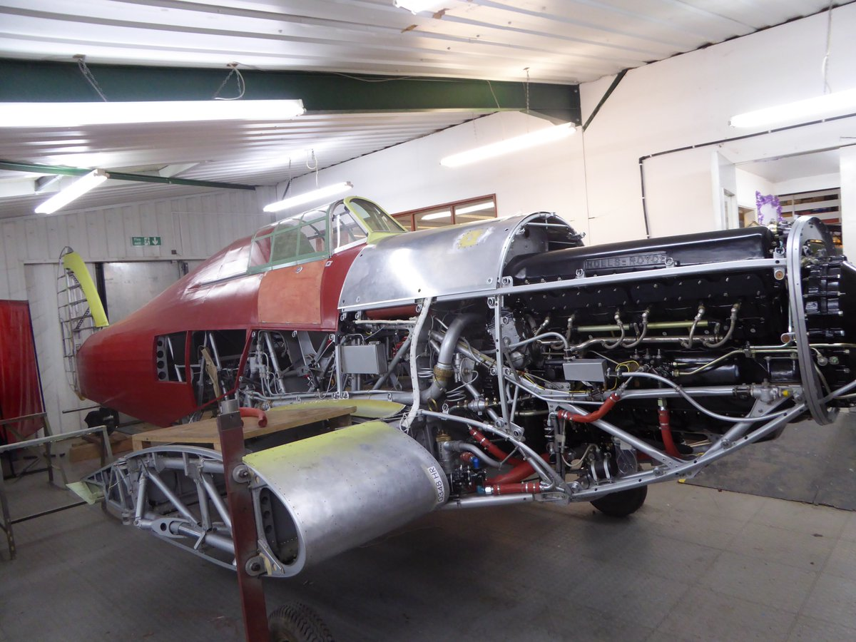 Hawker Hurricane Mk IId Trop 6 Sqn 1942 Hobbycraft 1/48.... Terminé! 812983Dopecolor1