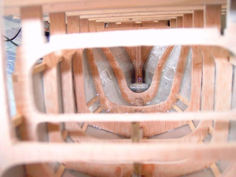 Chalutier Bois Rosé 1-50e 812998582