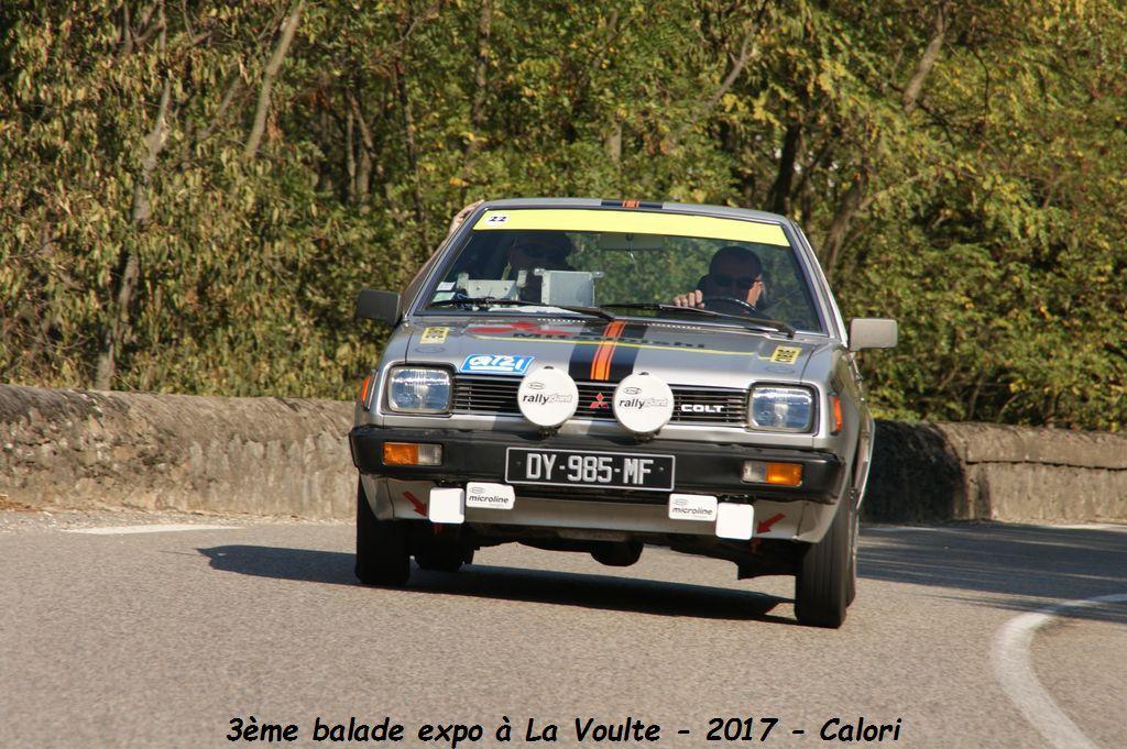 [07] 23/09/2017 - 3ème rassemblement - balade à La Voulte 813058DSC02556