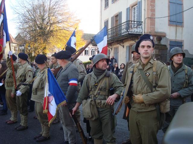 70 ans libération de MASEVAUX novembre 1944 8132166573