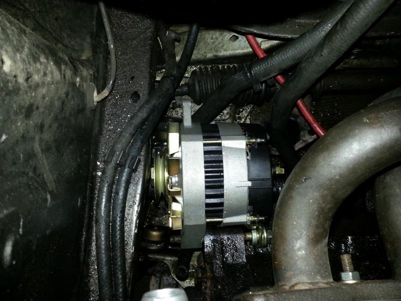 Mimich et sa R9 Turbo (du moins ce qu'il en reste) 81338620121223165543
