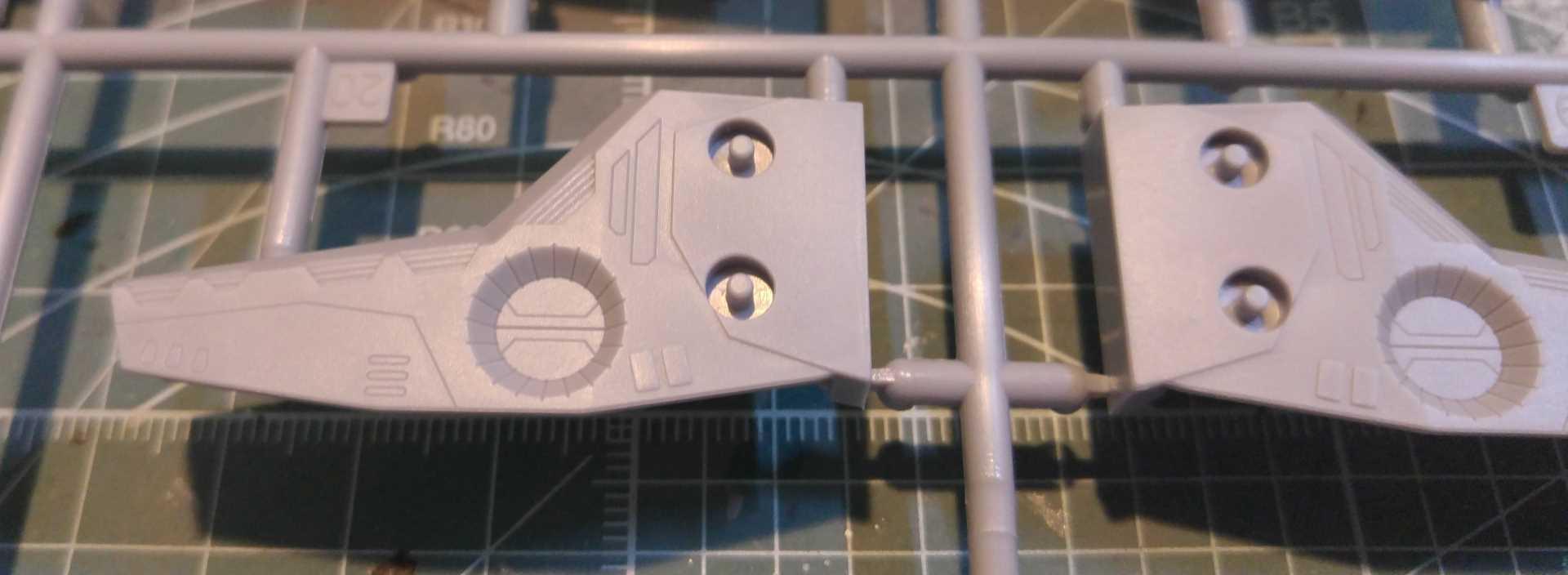 SDF-1 MACROSS Movie Edition 813720SDF1DYRL26
