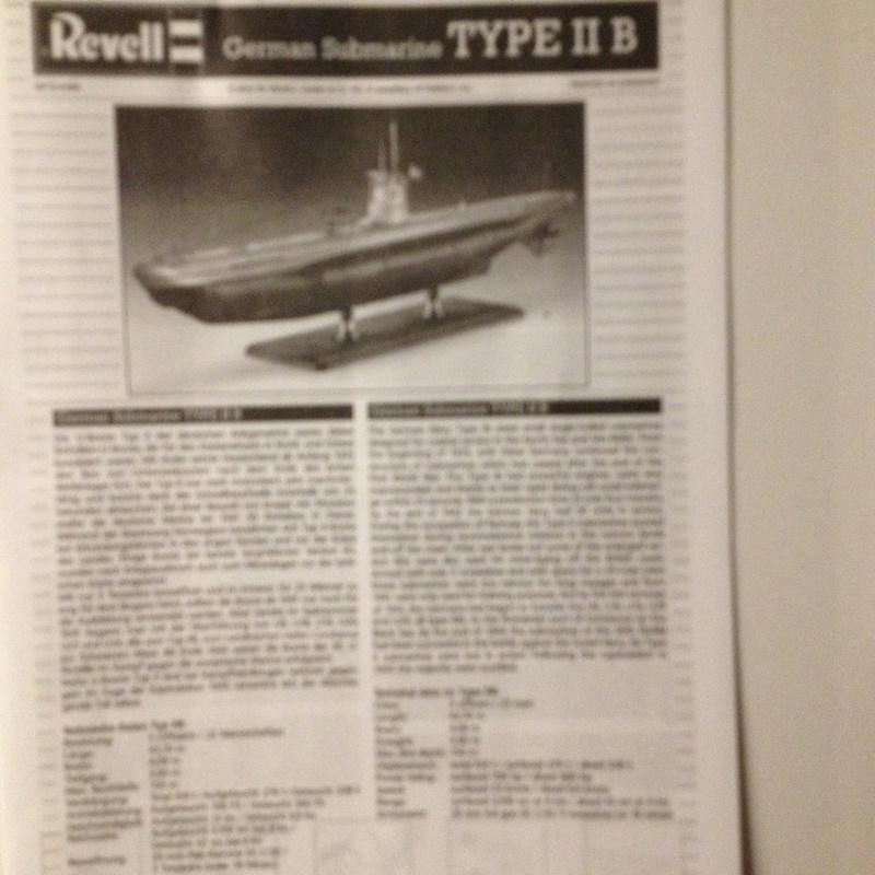 Uboot Type IIB  plus PE 813884IMG0226