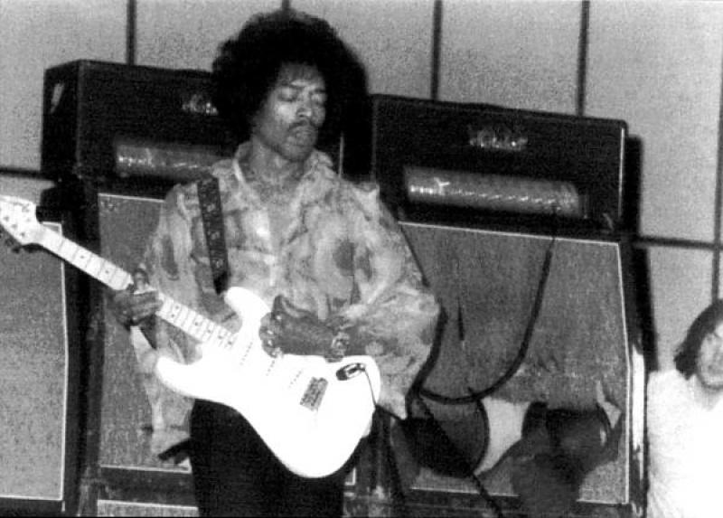 Detroit (Cobo Hall Arena) : 30 novembre 1968  8145501968113005detroitusa