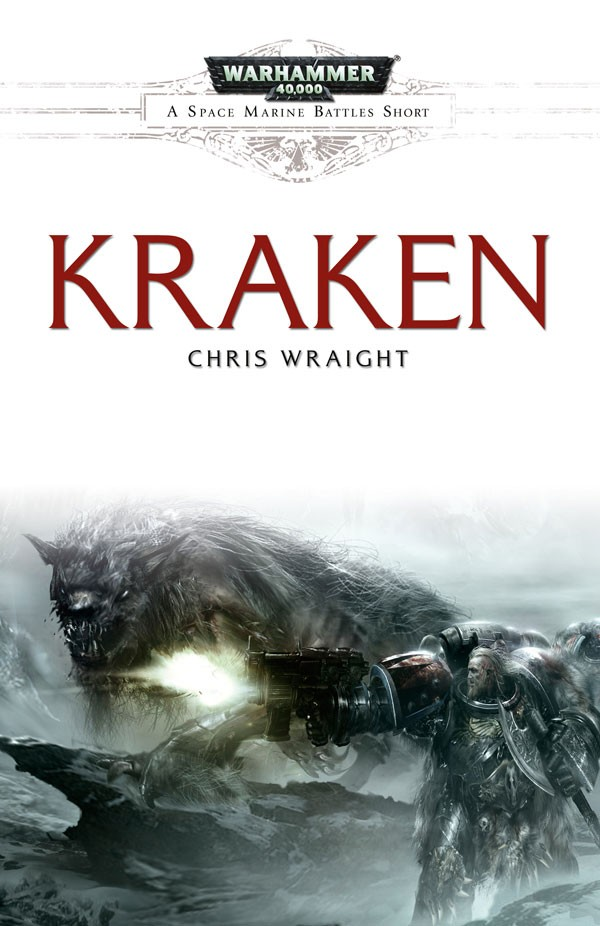 Ebooks of the Black Library (en anglais/in english) - Page 3 815228krakenb