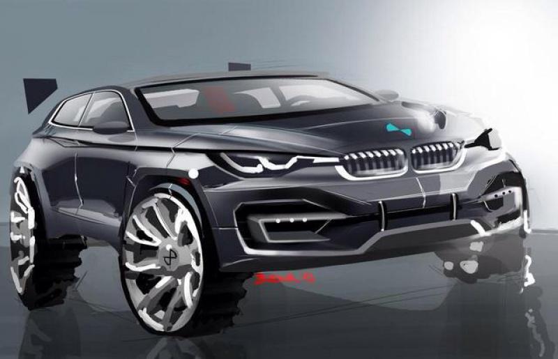 2015 - [BMW] X1 II [F48] - Page 3 815405image