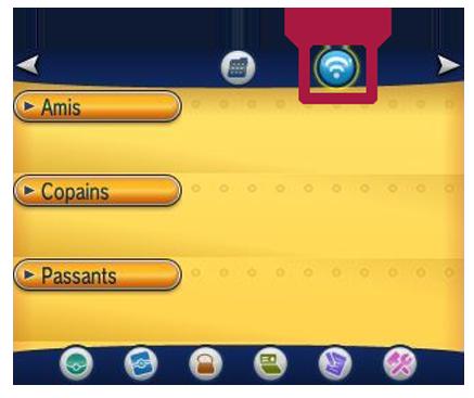 Echanges, combats et interactions sur Pokemon XY 815920internet