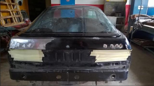 Mazda RX7 FC3S (restauration et preparation street) - Page 3 8159861421