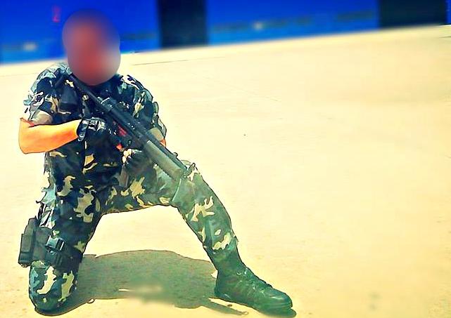 Armée Tunisienne / Tunisian Armed Forces / القوات المسلحة التونسية - Page 3 8163711331045317364655032990784178430289230424948n