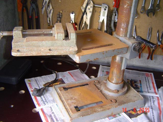 renovation d'une perceuse a colonne 816674DSC03762