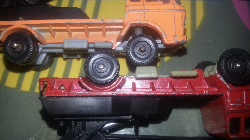 Majorette, les variantes de roues  81682020141110145626