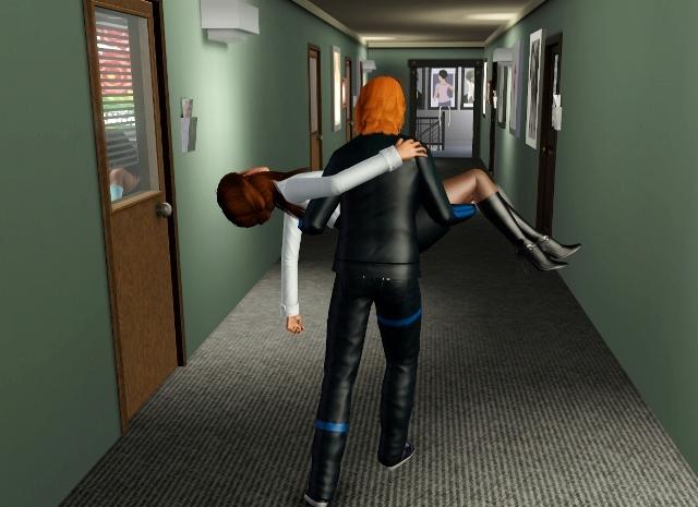 """[Terminé] Sims Histoires de Jobs """"Au bureau"""" - Page 16 816872Screenshot11"""
