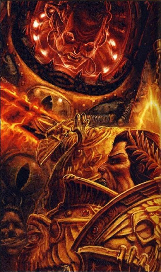 [Horus Heresy] Fanfiction : La Bataille de Terra (Projet et discussions) - Page 2 816970HorusversesTheEmperor