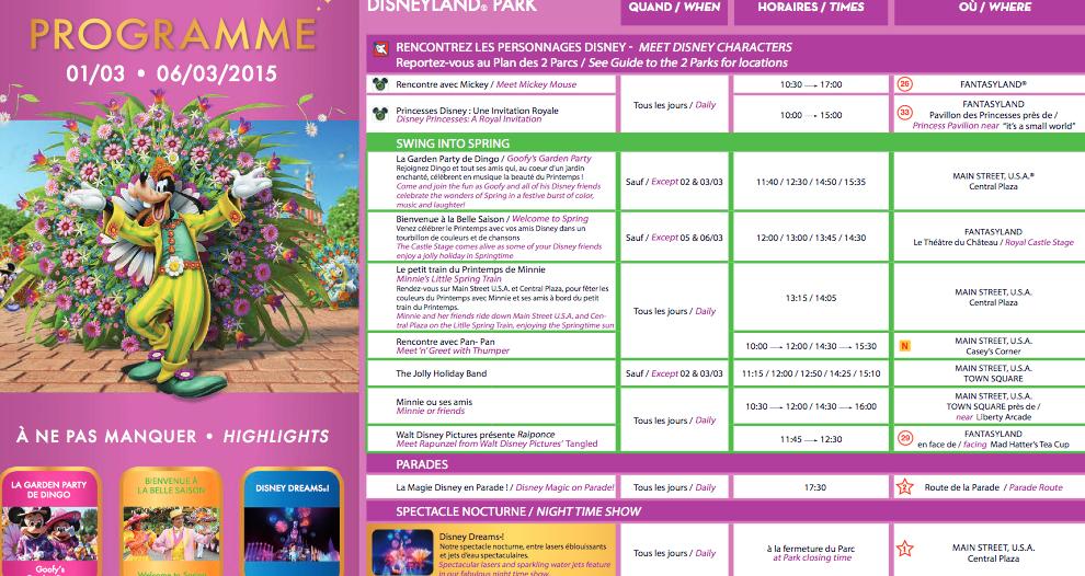 [Saison] Le Printemps Fait son Carnaval - Swing into Spring (du 1er mars au 31 mai 2015) - Page 10 817822IMG8945