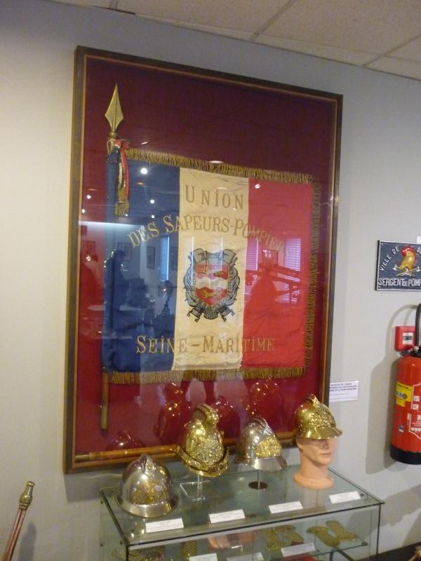 Musée des pompiers de MONTVILLE (76) 818613AGLICORNEROUEN2011027