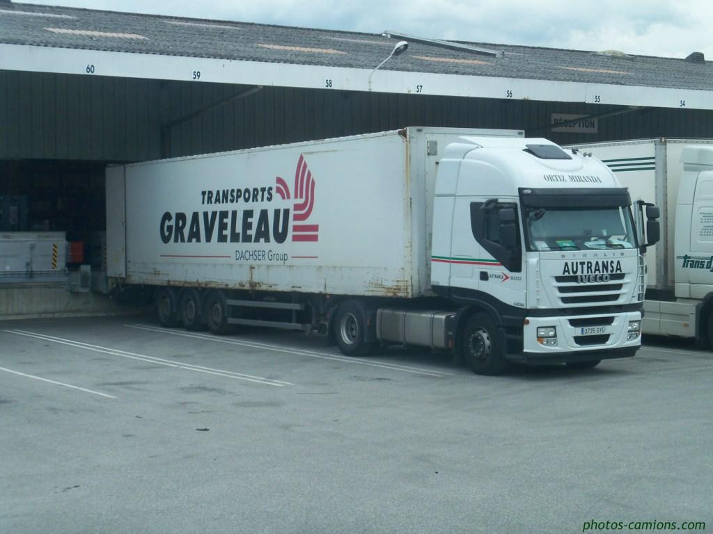 Graveleau (La Verrie, 85) 8186681021155Copier