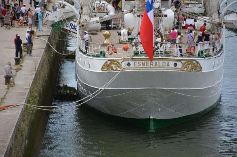 EB Esmeralda de passage à Rouen 818996DSC3623022