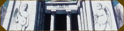 Temple des Gémeaux