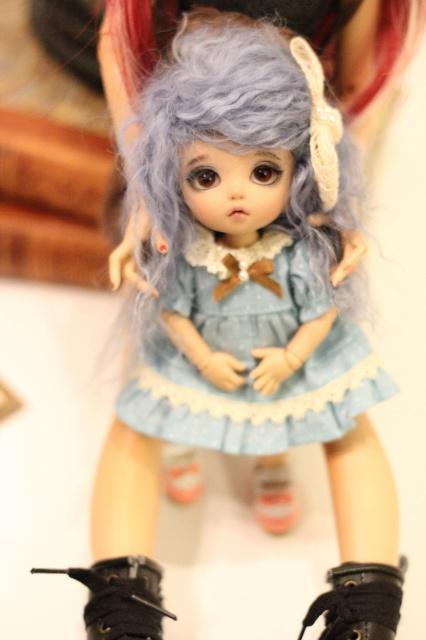 Delirium's Dolls~ Kinokojuice Haine P8 819659dakota