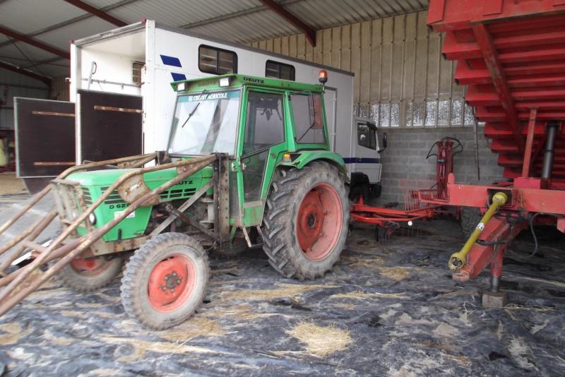Photos de vos tracteurs - Page 4 821013DSCF0227