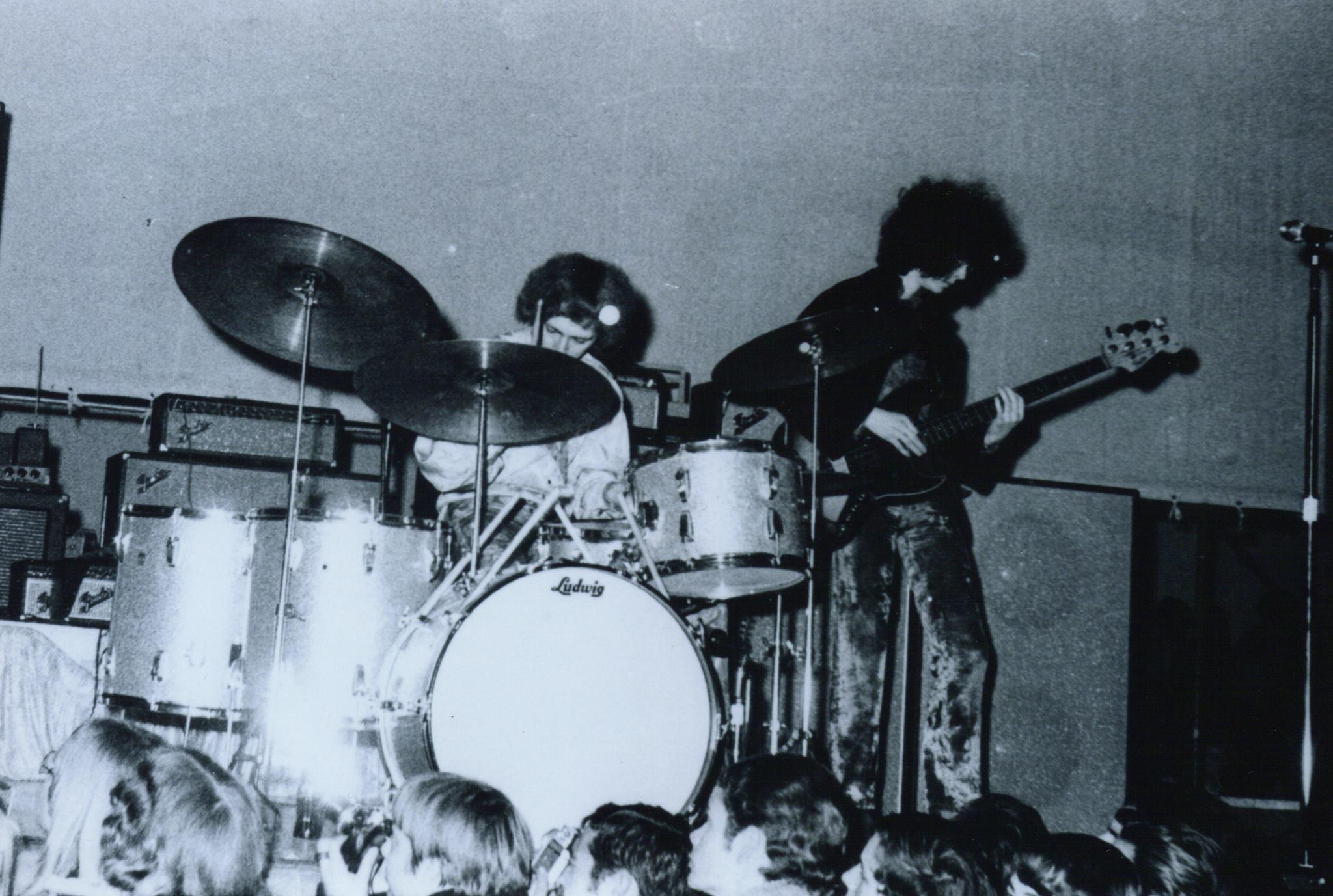 San Francisco (Winterland) : 3 février 1968 [Premier concert] 82127919680202Winterland840o