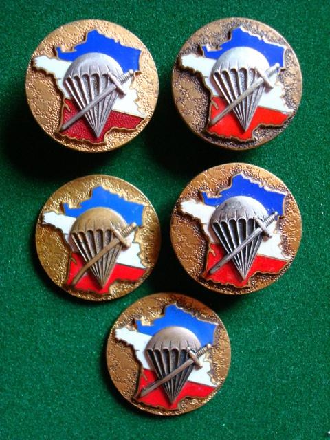 14ème Régiment d' Infanterie Parachutiste de Choc 8212894613